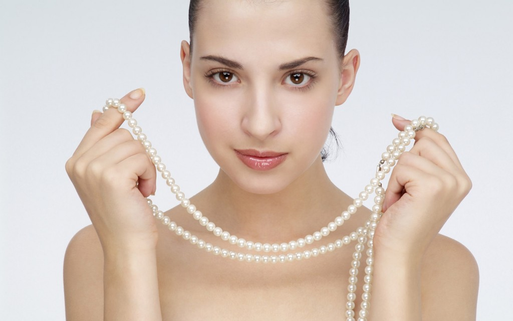 Jewelry Etiquette