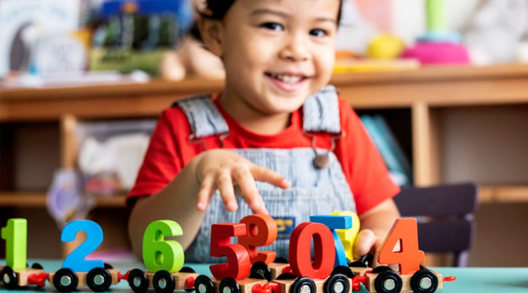 Empower Your Child's Education With The Use Of Learning Aids