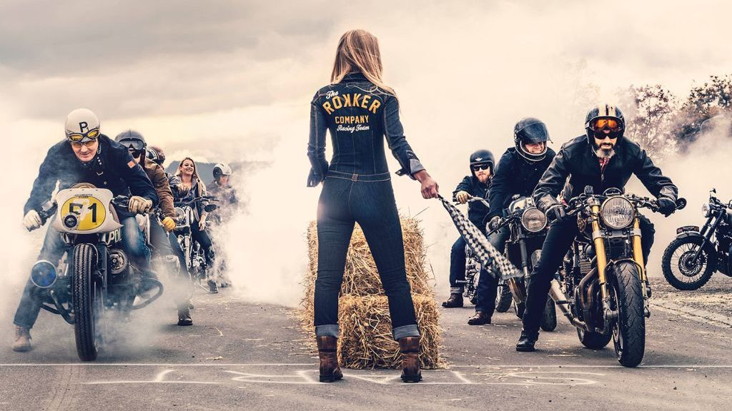Motorcycle jeans Gives you Great Comfort and Protection